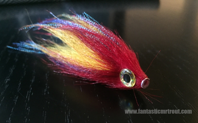 redpikefly